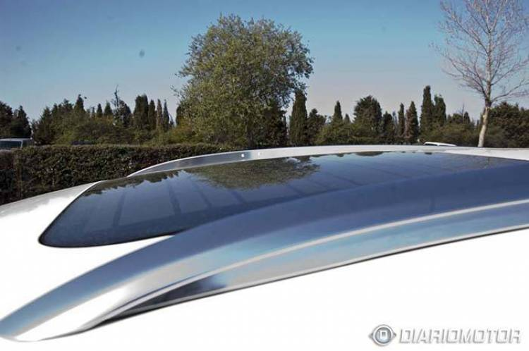 Seat Altea Electric XL Ecomotive
