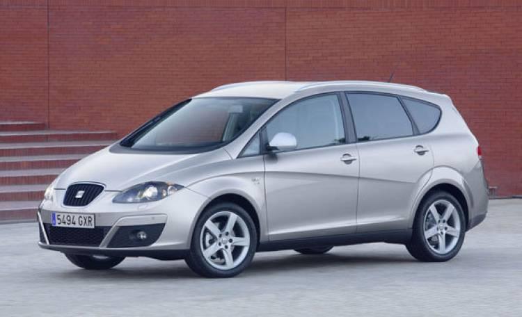 Seat Altea XL 1.6 TDI CR 90 CV