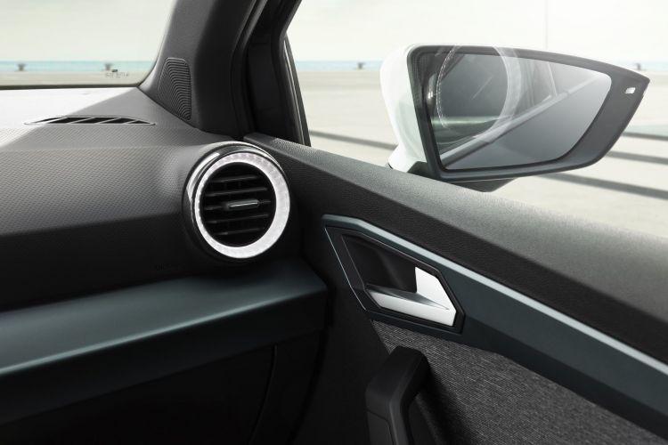 Seat Arona 2021 1 Xperience Interior