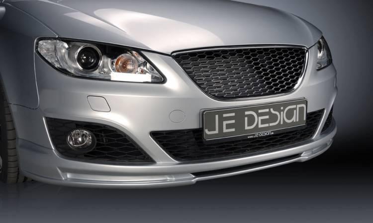 Seat Exeo JE Design