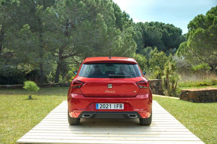 Seat Ibiza 2021 6 Fr