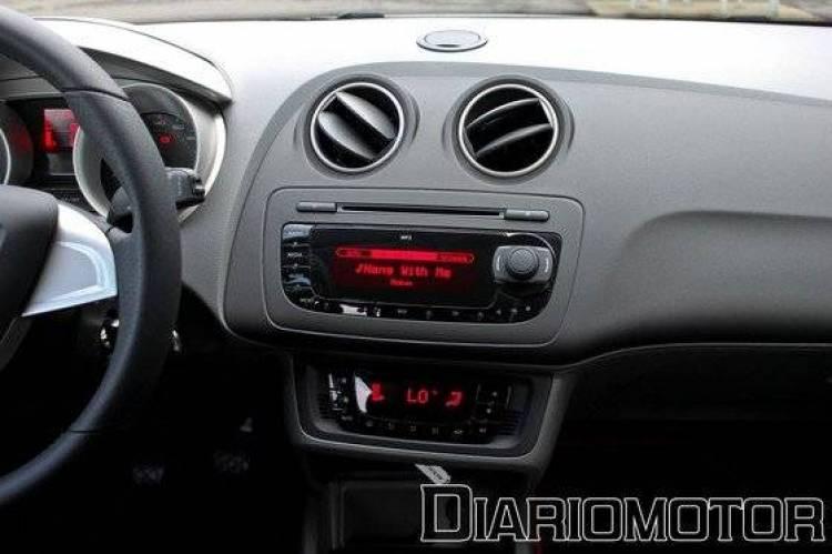 Seat Ibiza 1.4 85 CV COPA, a prueba (I)