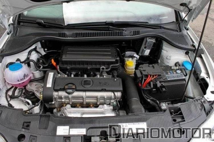 Seat Ibiza 1.4 85 CV COPA, a prueba (II)