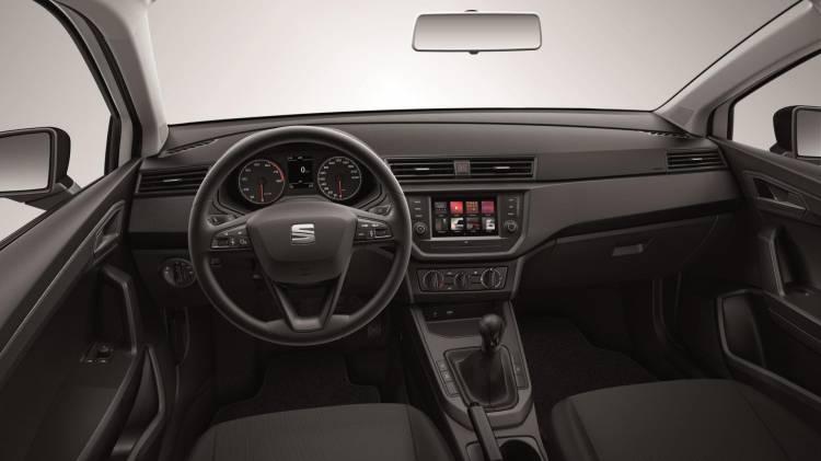 Seat Ibiza Full Connect 01