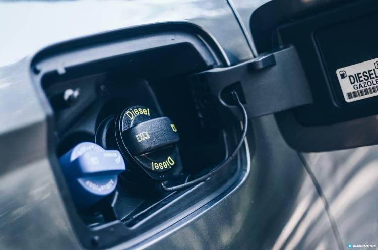Seat Ibiza Prueba Video Diesel 12