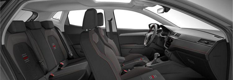 Seat Ibiza Tgi Fr Dm 4