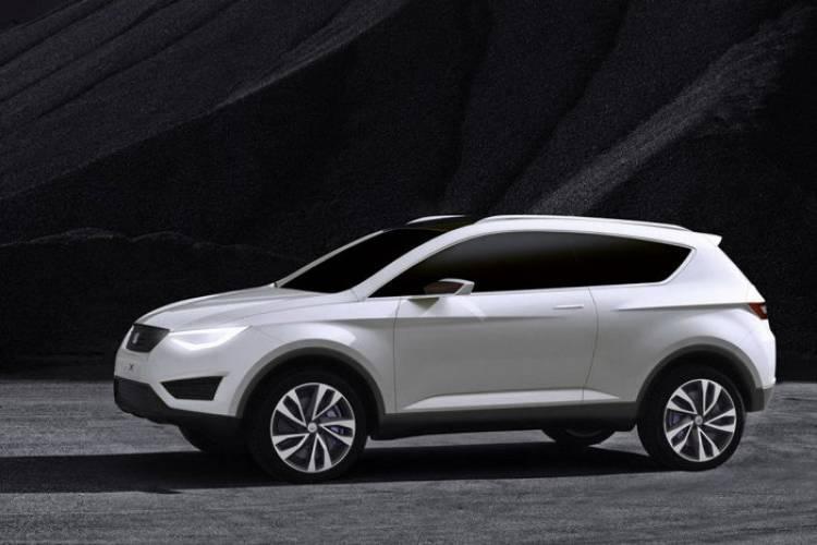 La ideal de un SUV sigue presente en Seat