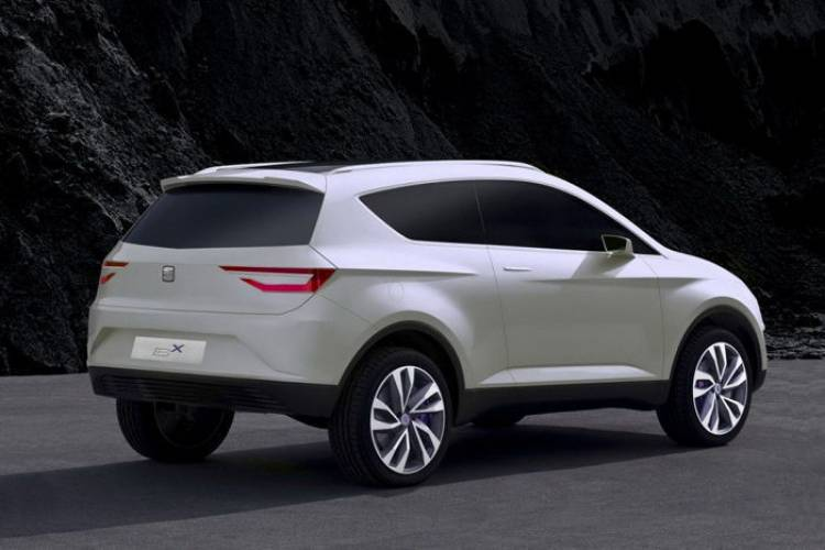 SEAT podría contar también con un SUV del segmento B