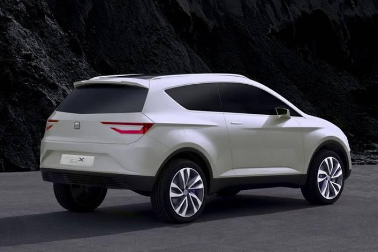 Seat planea introducir un nuevo SUV en su gama que podría ser fabricado en Martorell