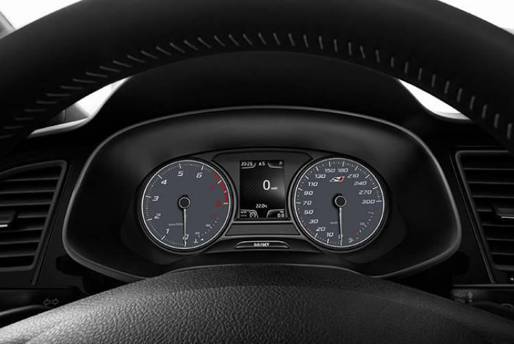 SEAT León Cupra y Cupra 280