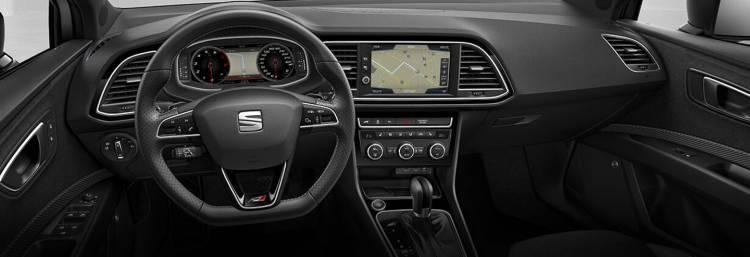 Seat Leon Cupra 370 Cv Abt 9