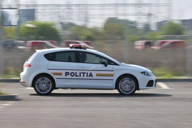 Seat León Cupra Politia