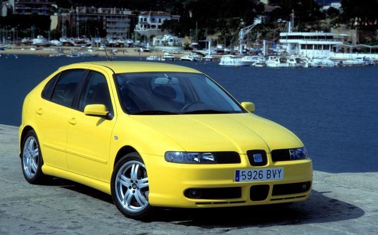 Seat Leon Cupra V6 2021 01