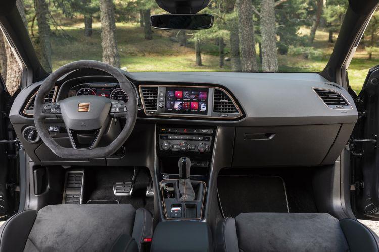 Seat Leon St Cupra R 057