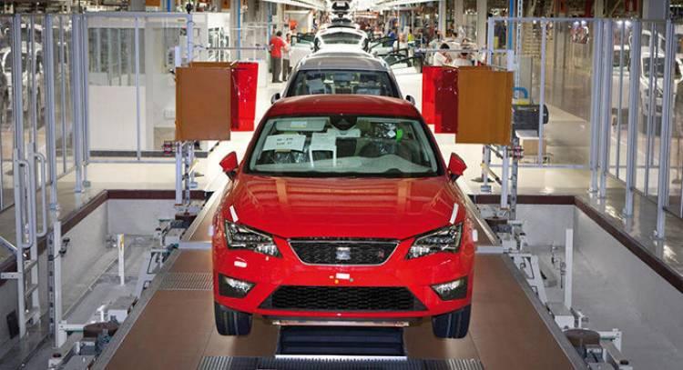 SEAT anuncia una reducción de plantilla de 201 trabajadores