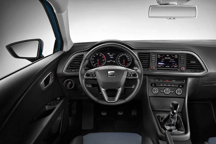 SEAT León Ecomotive y TGI