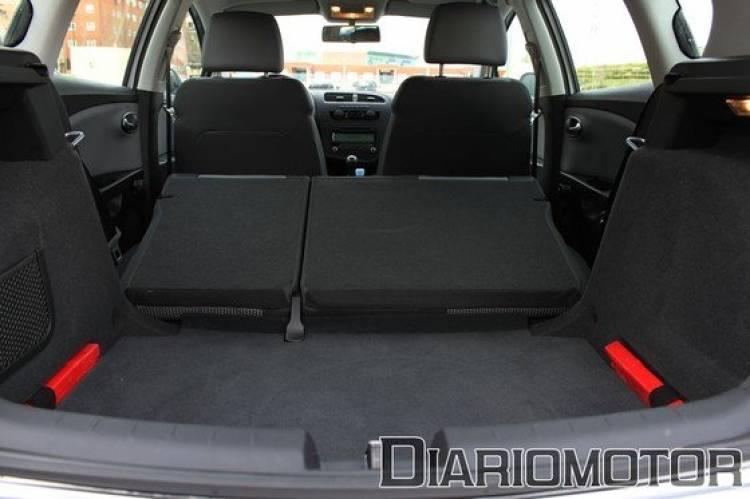Seat León 1.2 TSI Reference, a prueba