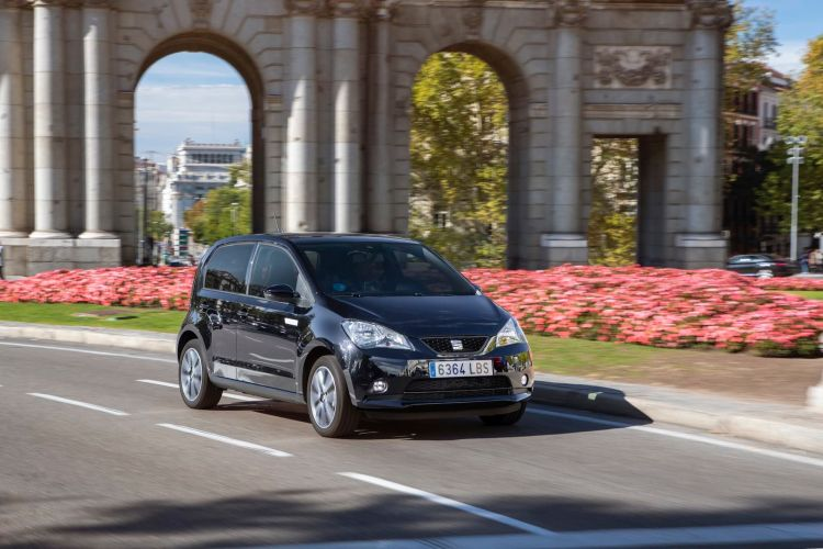 Seat Mii Electric 36 Hq