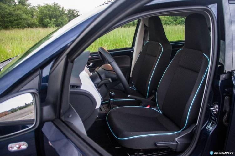 seat reduce a un acabado y dos motores la gama del mii. Black Bedroom Furniture Sets. Home Design Ideas