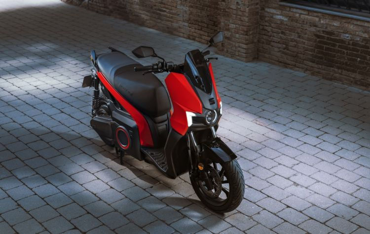 Seat Mo Escooter 125 03
