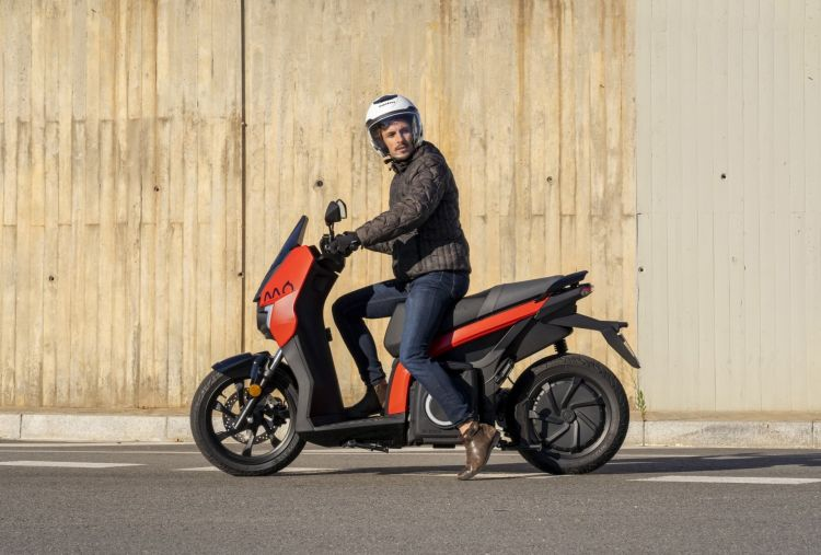 Seat Mo Escooter 125 13