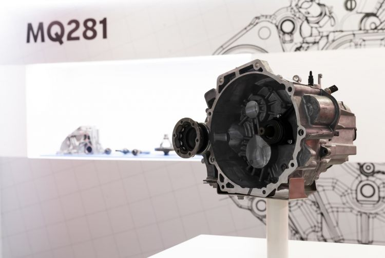 Seat Starts Production Of A New Gearbox 01 Hq