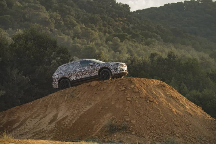 Seat Tarraco On And Off Road Performance In Detail 003 Hq