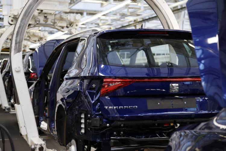 Seat Tarraco Production Starts In Wolfsburg 003 Hq