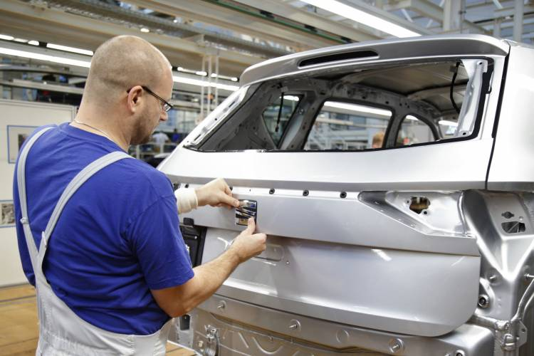 Seat Tarraco Production Starts In Wolfsburg 005 Hq