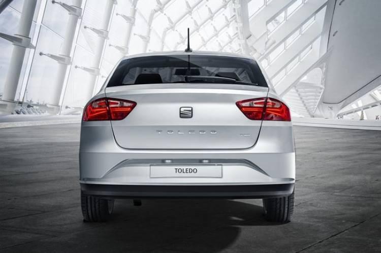 Los faros Full LED del SEAT Toledo son gratuitos en la versión I-Tech