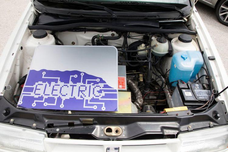 Seat Toledo Electrico 06