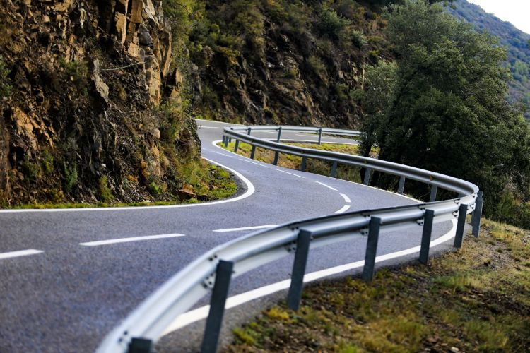 Semana Santa 2021 Datos Dgt Carretera Convencional 2