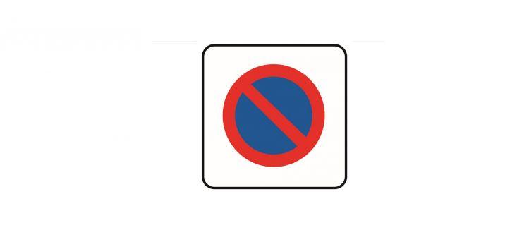 Senal Dgt Estacionamiento Duracion Limitada