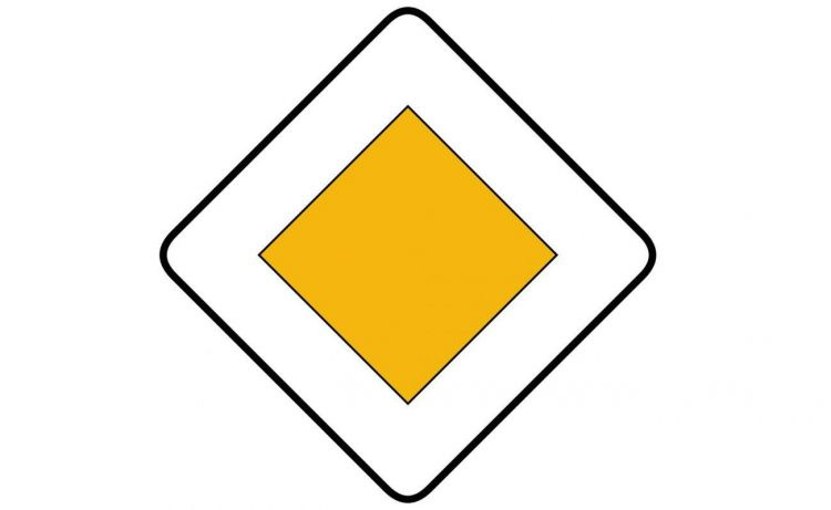 Senal R 3 Calzada Prioridad 02