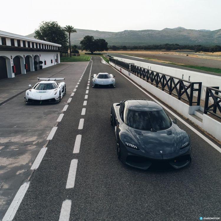 Sesion Koenigsegg Jesko Gemera Ascari 2020 033