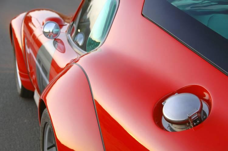 Shelby Cobra Daytona Coupe LeMans Edition