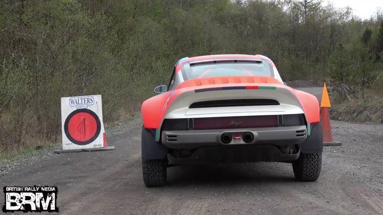 Singer Acs Tuthill Porsche 2