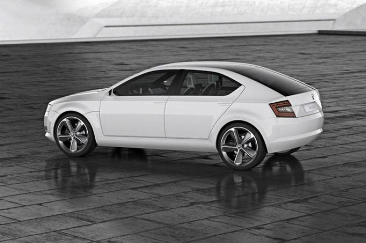 El Skoda Rapid dará paso a un hatchback de 5 puertas