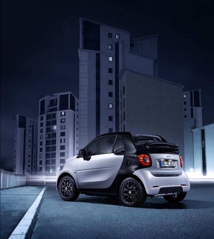 Smart Edicion Final Gasolina Urbs 11