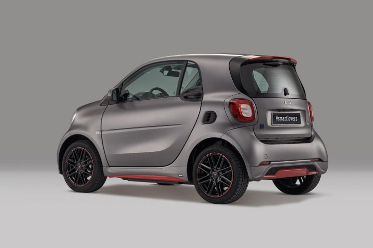 Smart Eq Fortwo Ushuaia Limited Edition 2019 03