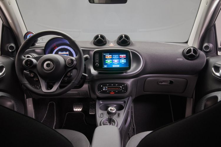 Smart Eq Fortwo Ushuaia Limited Edition 2019 12