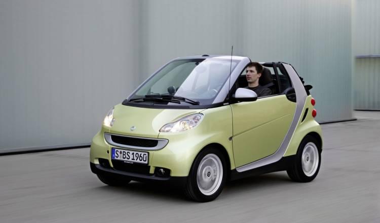 Smart Limited Edition Three