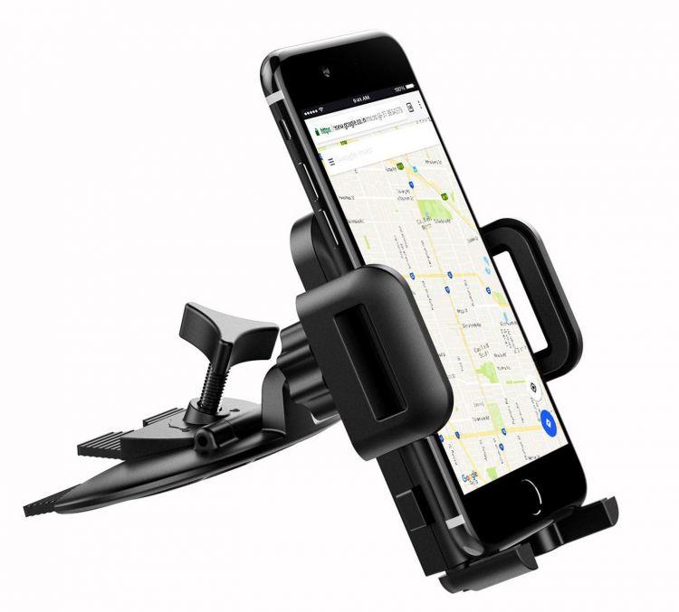 Soporte Telefono Movil Coche Mpow 3