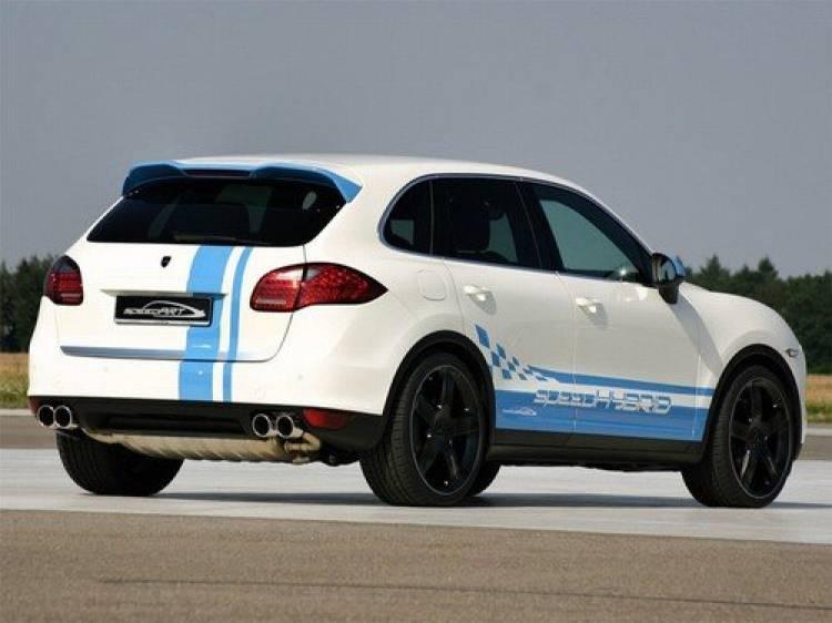 SpeedART SpeedHYBRID 450