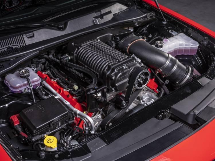 Speedkore Dodge Demon 8