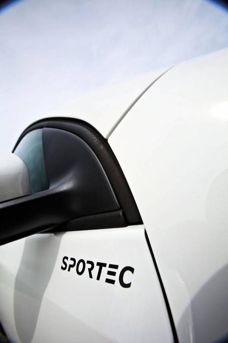 Sportec SC200