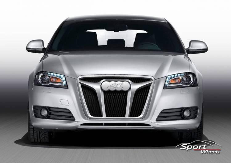Audi A3 Sports Wheel