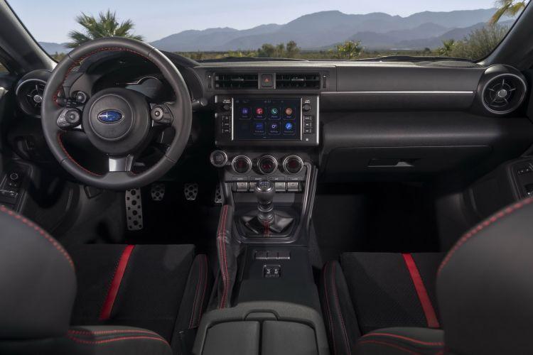 Subaru Brz 2021 36