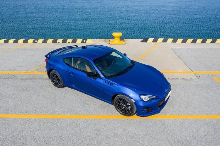 Subaru Brz Special Edicion 017