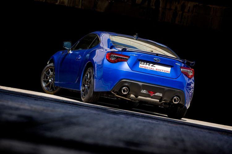 Subaru Brz Special Edicion 035